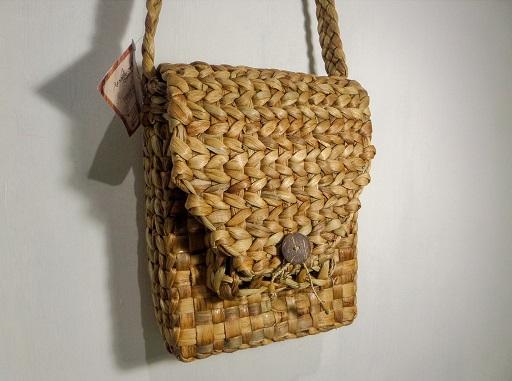 Bengok Sling Bag ( Vertikal )