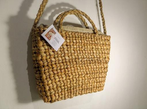 Bengok Sling Bag Big Type V