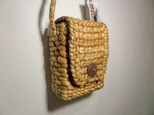 Bengok Sling Bag Small ( Vertikal )