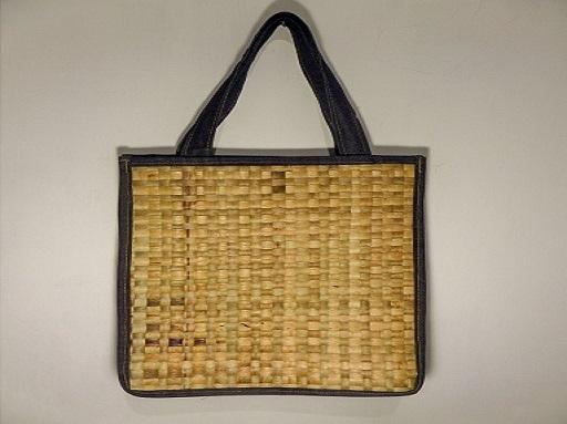 Bengok Tote Bag Var 1