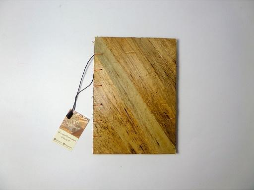 Bengok Book A6 - Vertical