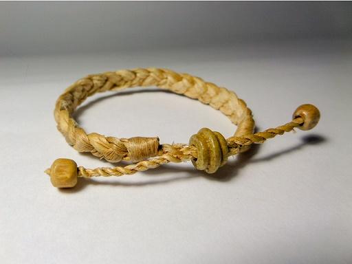 Bengok Craft - Bengok Bracelet Kepang