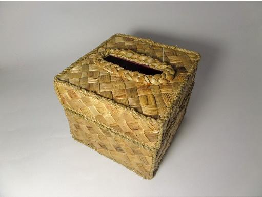 Bengok Home Decor Tissue Box - Square